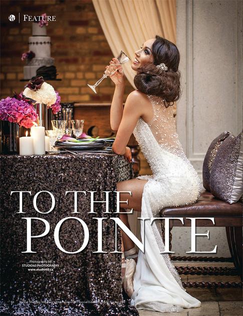 Perfect Wedding Magazine, Hacienda Sarria, Studio60, Wedding Photography in Kitchener, Wedding Planning, Halton Wedding Photography, Wedding Venue in Ontario,