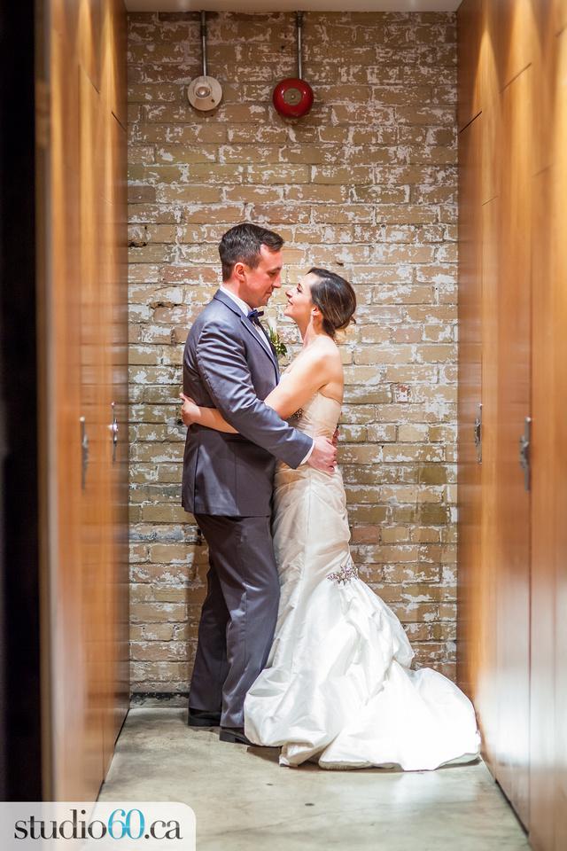 Wedding Reception at The Loft, The Distillery District, Toronto Wedding Photography, Studio60 Photography