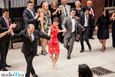 tea ceremonies, wedding dance, caffino restaurant for weddings, downtown toronto wedding photography
